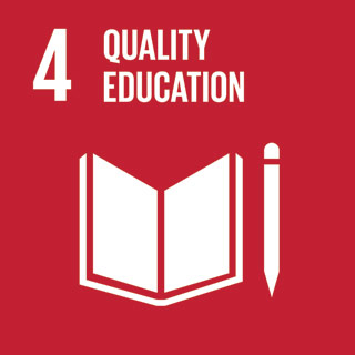 4 - Quality Education